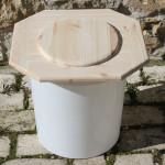 1er prix toilette sèche