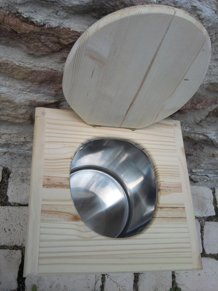 Wc de camping ecologique toilettes seches toilette seche wc sec marmite norvegienne four - Toilette seche camping car ...
