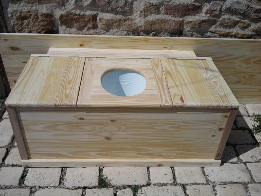 kit toilette seche pour cabane ou wv d 39 interieur toilettes s ches vente de kit toilette. Black Bedroom Furniture Sets. Home Design Ideas