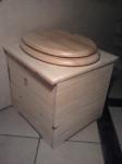 kit toilette seche