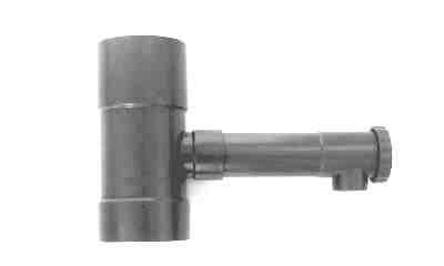 Recuperateur d'eau de pluie (80mm)