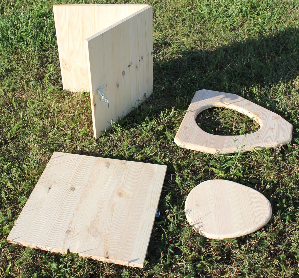 wc de camping et toilette de voyage toilettes s ches vente de kit toilette s che cabane et. Black Bedroom Furniture Sets. Home Design Ideas